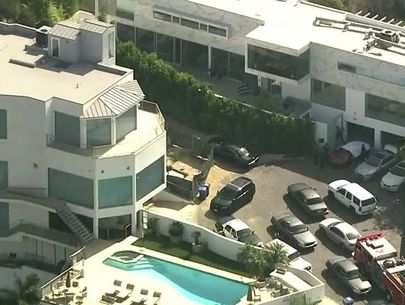 Several detained in raid on rapper YG's home linked to deadly shootout