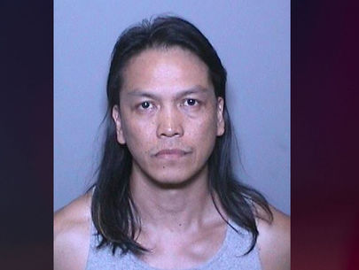 Massage therapist charged with raping 77-year-old woman