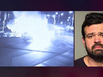 'Too drunk to remember': Criminal damage case dismissed