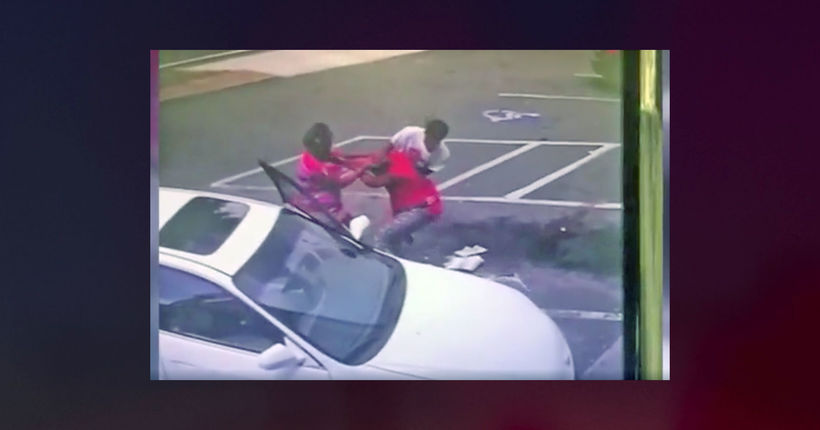 Baby dies after being dropped by Georgia mom during fight: Police