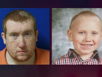 D.A.: Tennessee dad's blood found on shovel in case of slain 5-year-old