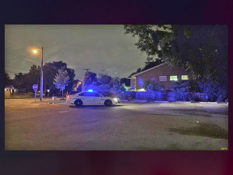 2-year-old shoots himself with father's unattended gun, police say