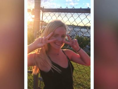 Vigil for murdered Ole Miss student Ally Kostial today