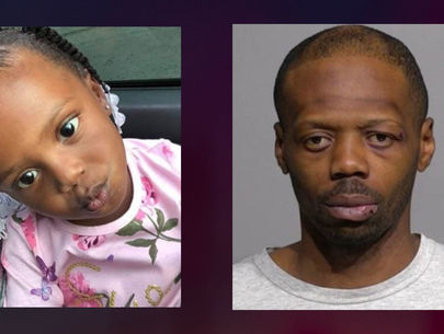 Man charged in road rage shooting that killed girl pleads not guilty