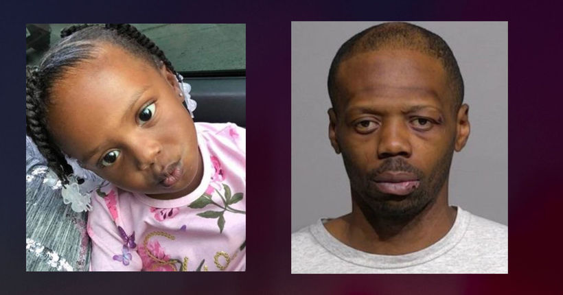 Man charged in road rage shooting that killed 3-year-old Brooklyn Harris pleads not guilty
