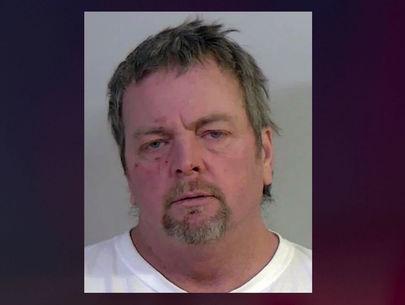 Alabama man gets life for stabbing, burning landlord