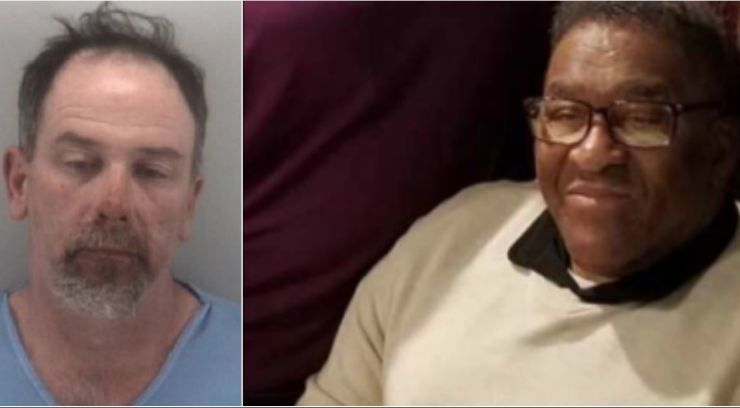 Man who beat wheelchair-bound grandfather to death will serve 28 years behind bars