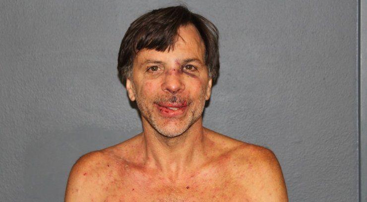 Man accused of getting drunk, firing guns in his yard near public park
