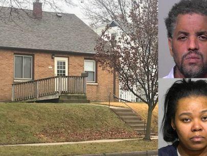 Victim testifies against dad, stepmother accused in torture case