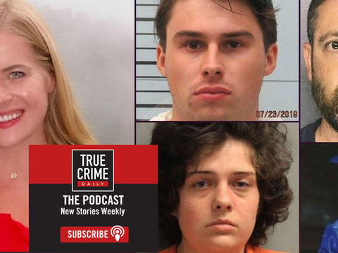 TCDPOD: Ally Kostial case updates; Dad shoots daughter's boyfriend dead