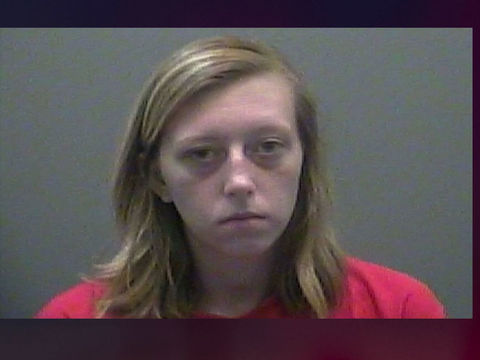 Alabama woman arrested after her toddler tested positive for meth