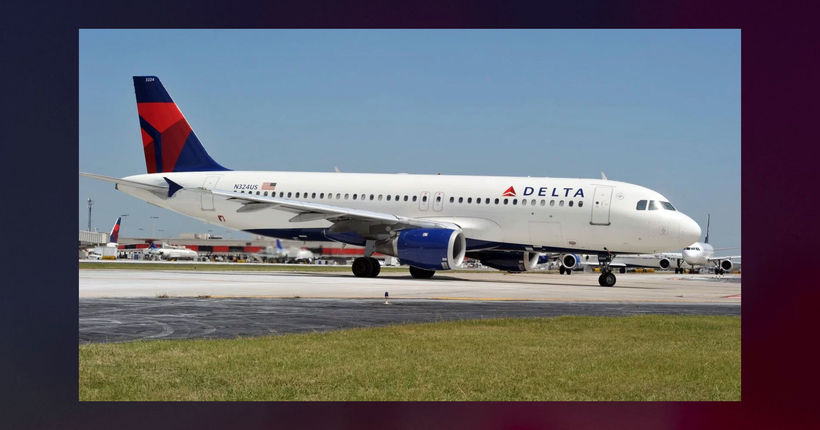 Delta pilot removed from fully boarded plane, arrested on suspicion of being drunk