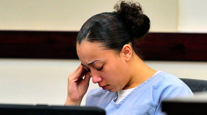 Cyntoia Brown, sentenced to life in prison at 16, will walk free next week