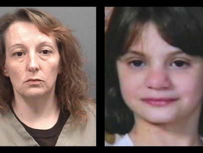 Adoptive mother pleads guilty to murdering Erica Parsons