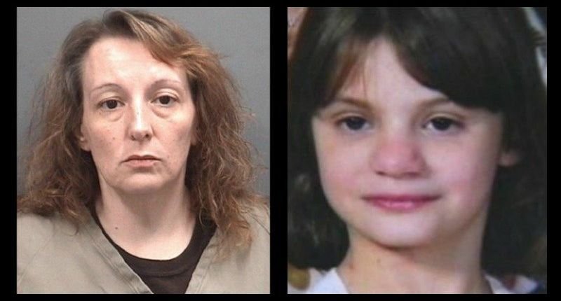 Adoptive mother pleads guilty to murdering Erica Parsons in Rowan County