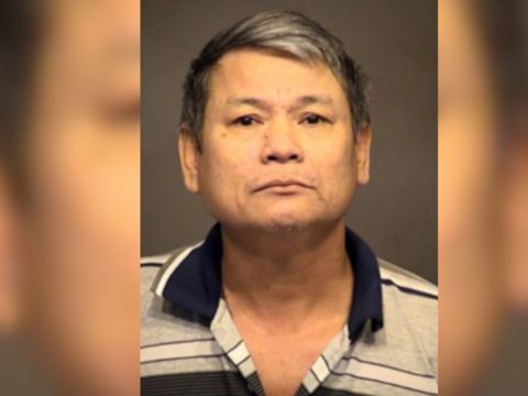 Salon employee accused of molesting 5-year-old as mom got manicure