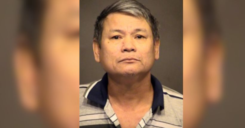 Nail salon employee accused of molesting 5-year-old boy as his mom got a manicure