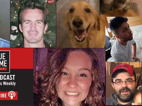 TCDPOD: Ad exec 'catfishes' murdered partner's family; Farm visitors go missing