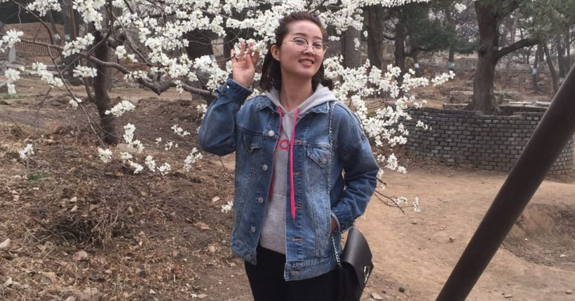 Remains of slain U of I Chinese scholar could be in Illinois landfill: Report