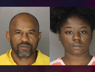 Father, daughter accused of sexually assaulting two girls at motel