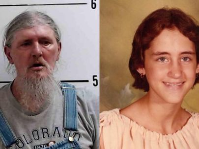 Man arrested in 1980 rape, killing of 14-year-old girl