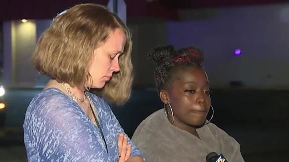 'Bodies all over': Witnesses describe chaos during Dayton shooting