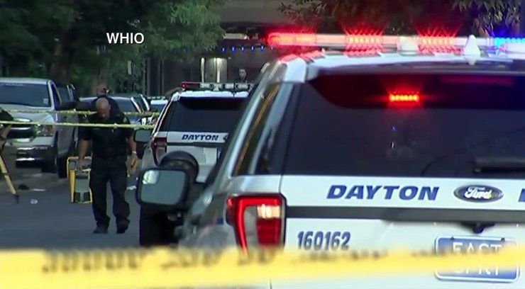 9 killed, at least 26 injured in Dayton shooting; suspect dead