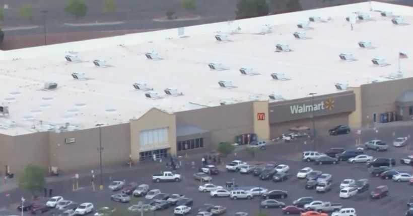El Paso fatal mass shooting is being investigated as domestic terrorism, possible hate crime after racist manifesto found