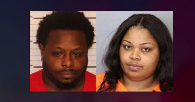 Couple arrested after investigators find drugs, gun in raid on home day care