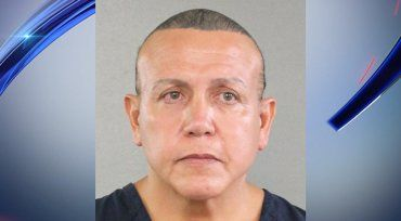Cesar Sayoc sentenced to 20 years in prison for sending pipe bombs to prominent Democrats, CNN