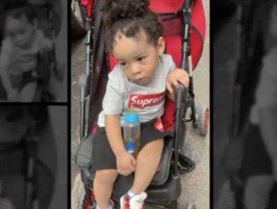1-year-old boy inside stolen SUV found safe; Amber Alert canceled
