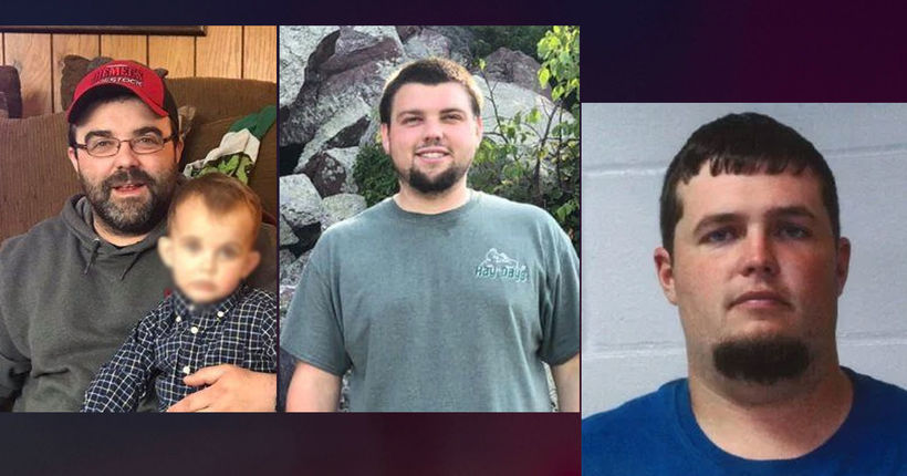 Missouri farmer charged with murder of Wisconsin brothers on business trip