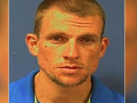 Deputies find dog on meth while searching suspect's home