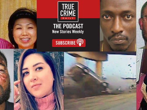 TCDPOD: Millionaire murder suspect captured; man puts kid in hospital over hat