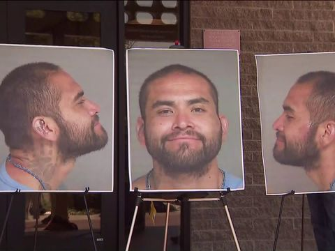 Suspect in stabbing rampage that left 4 dead could face death penalty