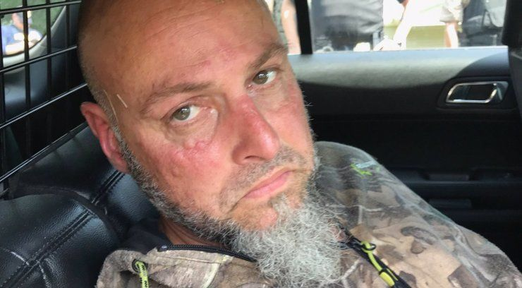 Escaped Tennessee inmate suspected of killing corrections official taken into custody