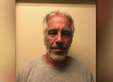 Epstein's guards were working extreme overtime shifts