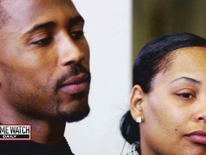 Lorenzen Wright updates: Widow guilty in NBA star's murder