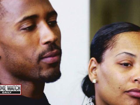 Lorenzen Wright updates: Widow guilty in NBA star's murder