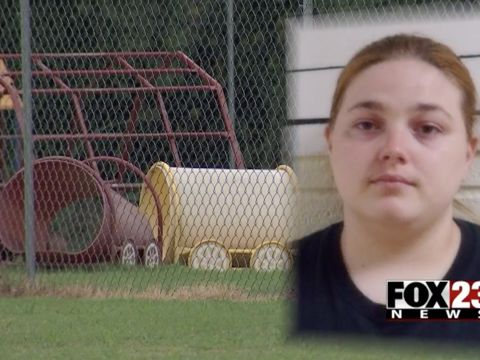 Day care worker fired, arrested after allegedly slamming child onto ground