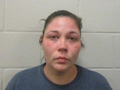 Daycare worker arrested after allegedly biting toddler