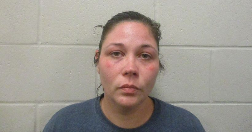 Oklahoma daycare worker arrested after allegedly biting toddler