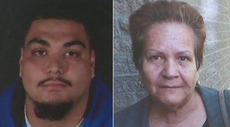 South L.A. man gets 6 years and 6 months in prison for killing 77-year-old woman in hit-and-run