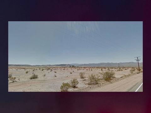 Burned body found in desert, homicide detectives investigating