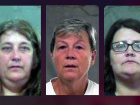 Ex-teacher, 2 aides arrested after alleged abuse of autistic girl