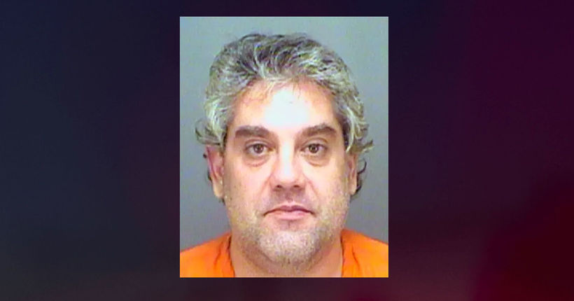 Florida man attacking woman stabbed with scissors by 11-year-old: Sheriff