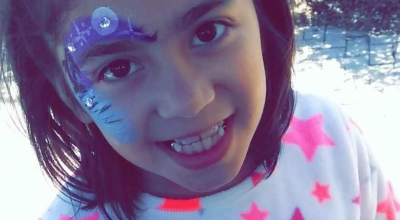 9-year-old girl mauled to death by pit bulls; father argued with dogs' owner about fencing a week before