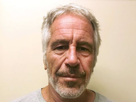 Epstein may have gamed the system from beyond the grave