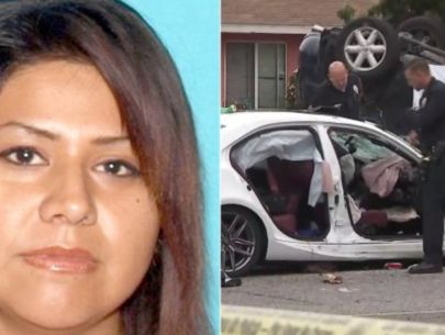 Woman arrested in Mexico 2 months after deadly hit-and-run crash