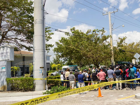 3 in custody in connection to 12 heat deaths at Florida nursing home